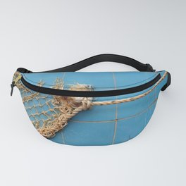 Knot The Sea Fanny Pack