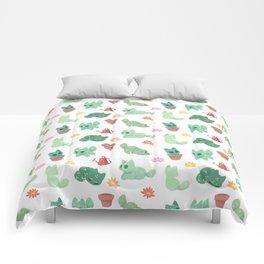 catci! Comforters