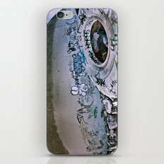 Lost Home iPhone & iPod Skin