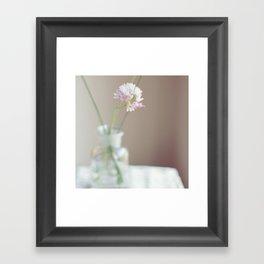 Spring bouquet I Framed Art Print