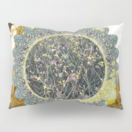 Made From Nature Pillow Sham