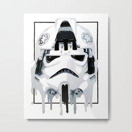 General Stormscout 4 Metal Print