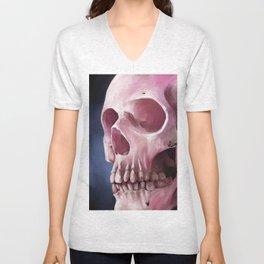 Skull 7 Unisex V-Neck