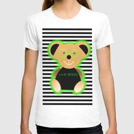 The Prosperous Bear T-shirt
