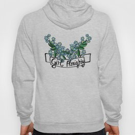 Girl Almighty Hoody