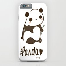 Panda Panda Slim Case iPhone 6s