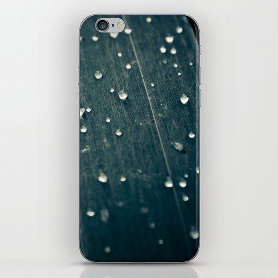 Diamonds & Pearls iPhone & iPod Skin