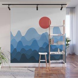 Ocean? Wall Mural