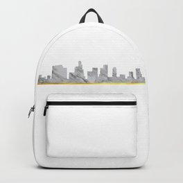 Los Angeles Skyline Backpack
