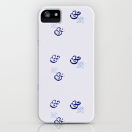 Baskerville Ampersand iPhone Case