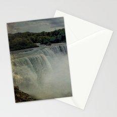 Niagara Falls New York  Stationery Cards