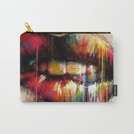 Lip Biter Carry-All Pouch