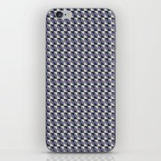 Geometric Pattern #001 iPhone & iPod Skin