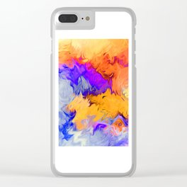 Galesa Clear iPhone Case