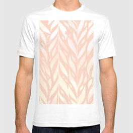Watercolour Leaf III T-shirt