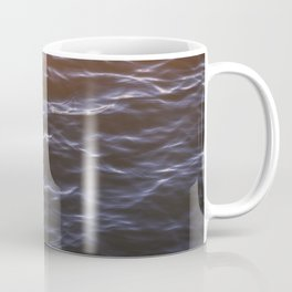 Water Meditation Coffee Mug