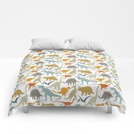 Dinosaur Friends Comforters