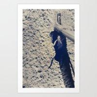 rio Art Prints featuring Rio by JoFar