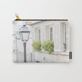 Lovely Montmartre in Paris Carry-All Pouch