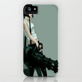 Matilda:The Professional  iPhone Case