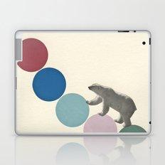 High Climber Laptop & iPad Skin