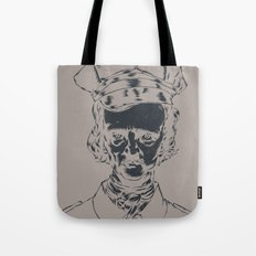 It's the POElice! Tote Bag