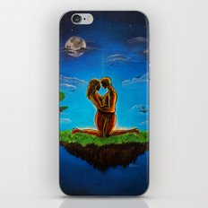 We Are One (Come Together) iPhone & iPod Skin