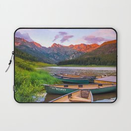 Piney Lake Laptop Sleeve