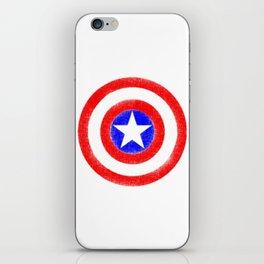 Shield (W) iPhone Skin