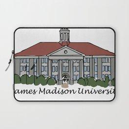JMU Laptop Sleeve