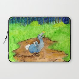 The Dodo Sinks Laptop Sleeve