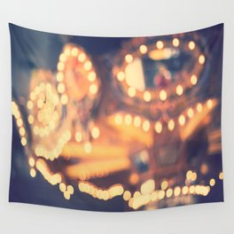 The Carousel Bar Wall Tapestry
