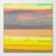 LOMO No.2 Canvas Print
