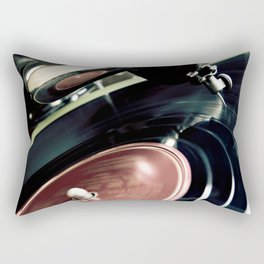 spin Rectangular Pillow