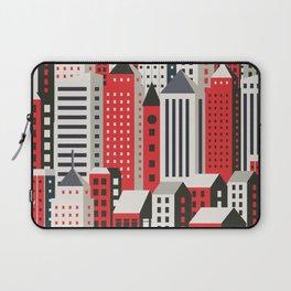 Urban city Laptop Sleeve