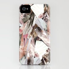 Arnsdorf SS11 Crystal Pattern Slim Case iPhone (4, 4s)
