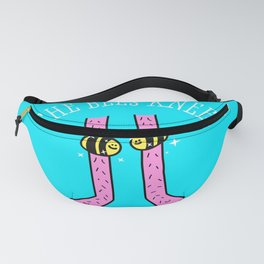 The Bees Knees Fanny Pack