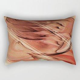 Apis II Rectangular Pillow