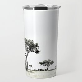 South African Trees Collection Travel Mug