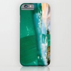 Stand Up Paddling iPhone 6s Slim Case