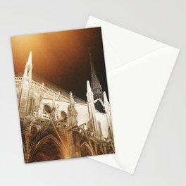 Notre Lumière Stationery Cards