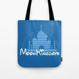 Moon Kingdom Tote Bag