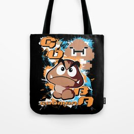 The Goomba Tote Bag