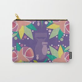 Fresh to Death: Ultra Violet Carry-All Pouch