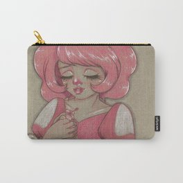 Rose by another Name Carry-All Pouch