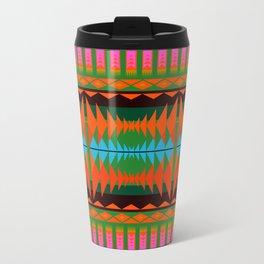 Indian Designs 288 Travel Mug