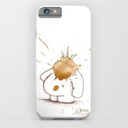 #coffeemonsters 468 iPhone Case