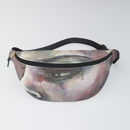 Death of a Clown Fanny Pack