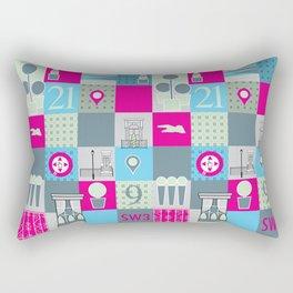 Stuff from SW3  Rectangular Pillow