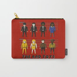 The bad toys Carry-All Pouch